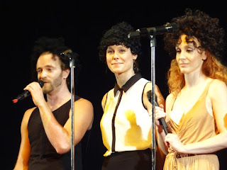 25.06.2015 Dortmund - Schauspielhaus: Ensemble Schauspiel