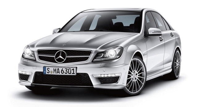 Best Car Models All About Cars 2013 Mercedes Benz C Class