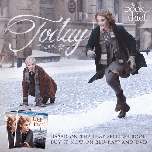 the book thief countdown today