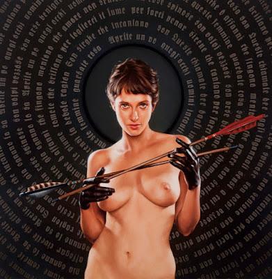 Imagenes Cuadros Mujeres Desnudas Surrealismo