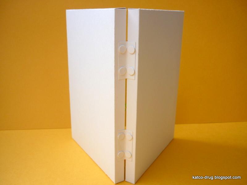 Как сделать рамку из пазлов 24