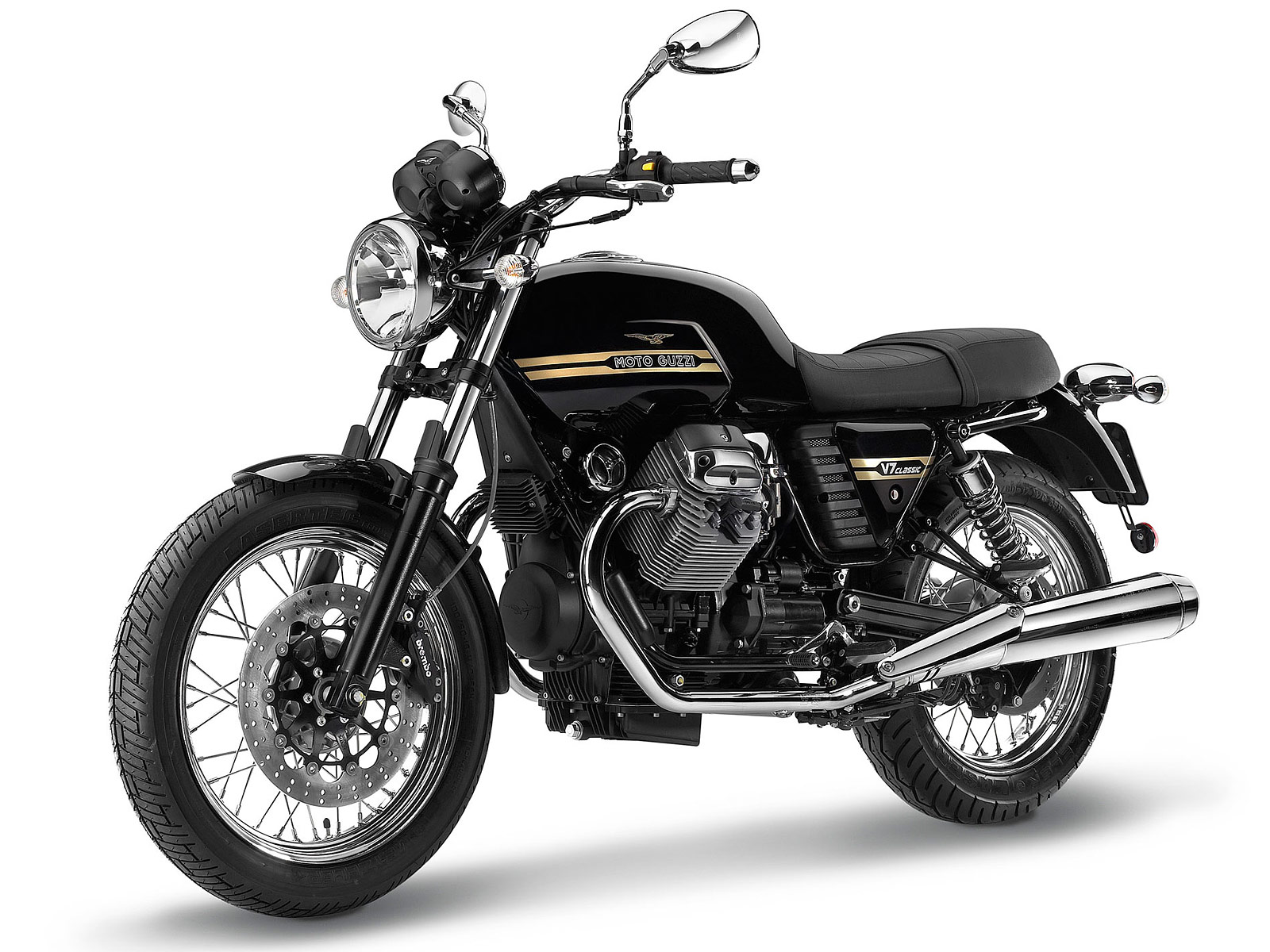 2013 moto guzzi v7 classic motorcycle specifications. Black Bedroom Furniture Sets. Home Design Ideas