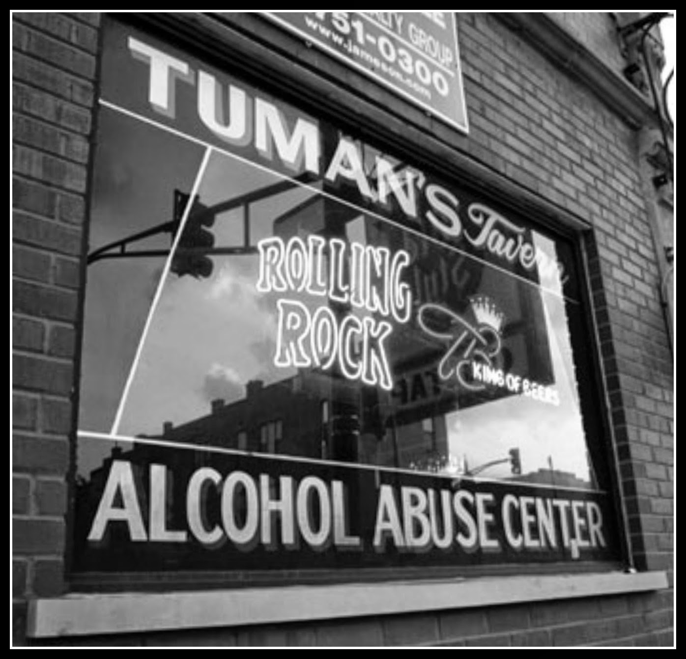Alcohol Abuse Center