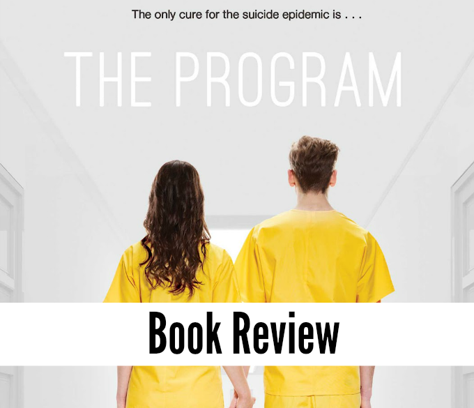the program by suzanne young book review