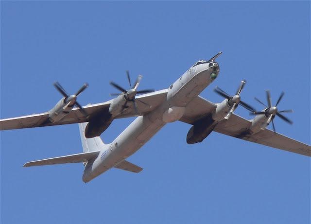 Tu-142 Bear F