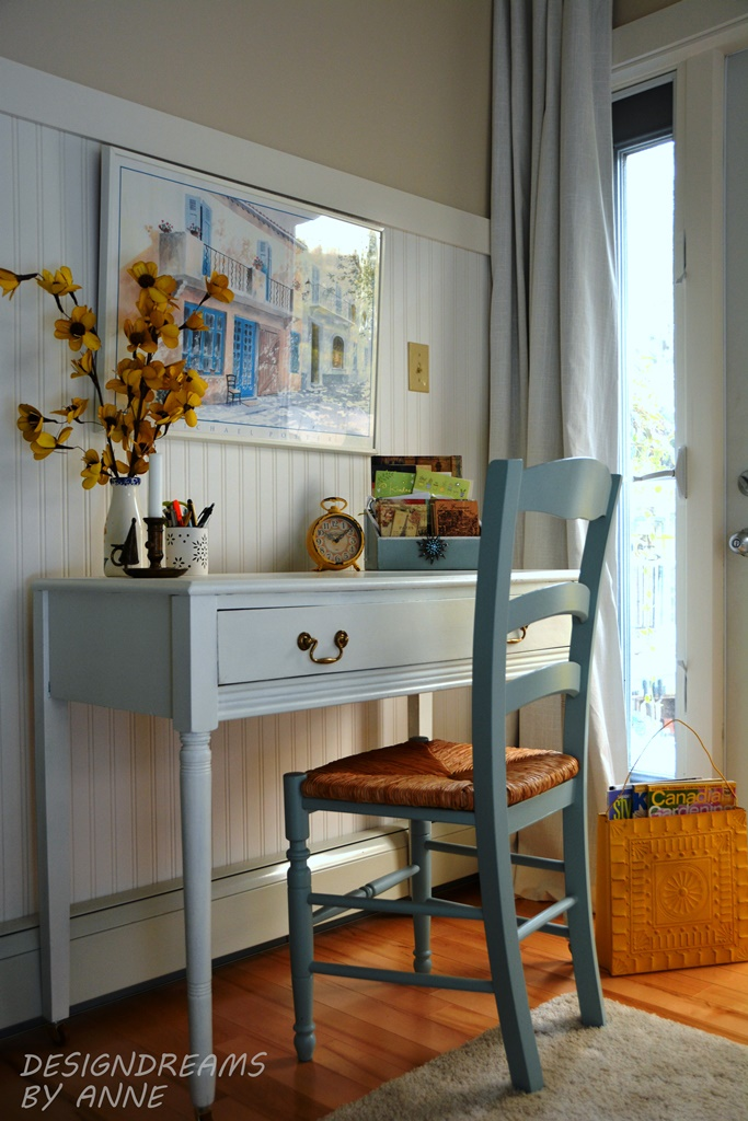 Designdreams By Anne Master Bedroom Makeover Cottage Style