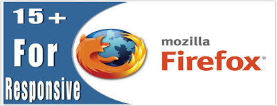 Firefox for responsive