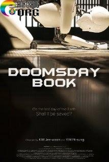 Ngày Khải Huyền 2012 Doomsday Book 2012