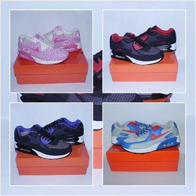 Jual sepatu sneakers nike murah