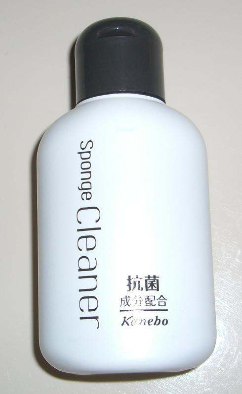 how to use the japanese cure cleanser