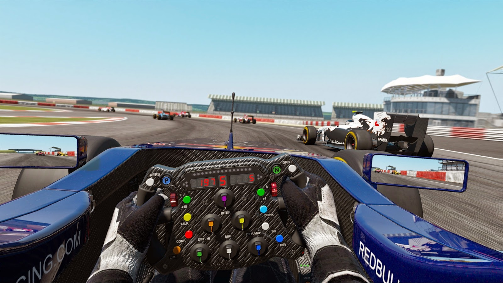 Project CARS PS4 Review