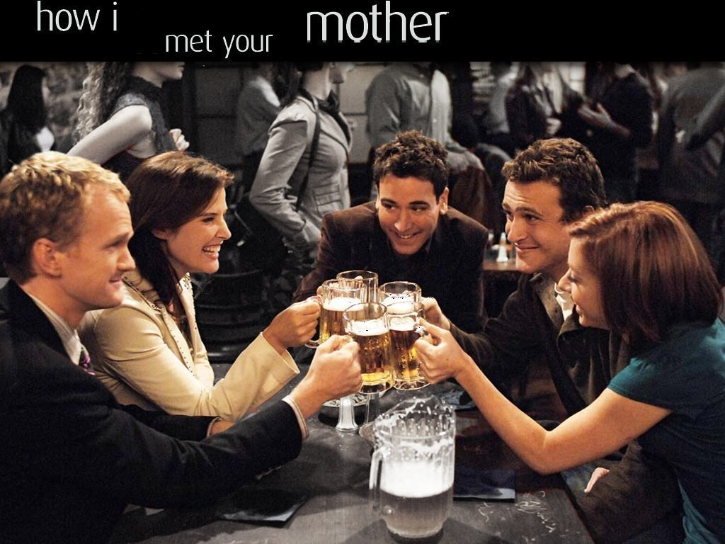 your mother Watch how i met your mother tv show online watch full episodes plus exclusive content and cast info on freeformcom.