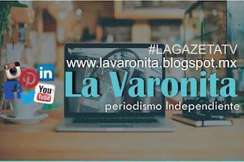 Visita WEB LA VARONITA