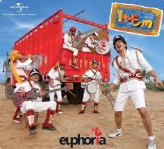 Euphoria Item Pop