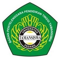 Logo Universitas Taman Siswa