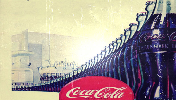 the inception and history of the beverage giant coca cola company That the beverages giant - which bottles an extensive portfolio of products ranging from water to fanta and its iconic, original coca-cola - is headquartered in port elizabeth, is a significant nod to the city.