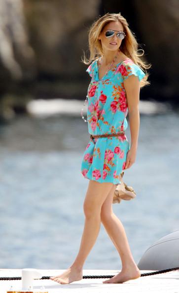 Bar Refaeli Fashion Beauty