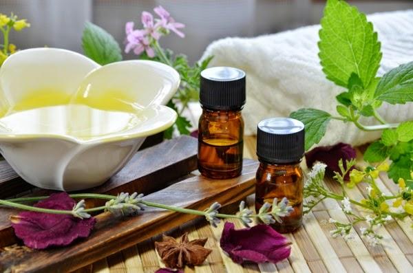 Aromaterapi Penghilang Stress