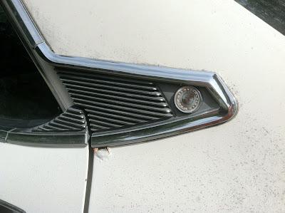 1976 Mazda RX4-2-door sedan.