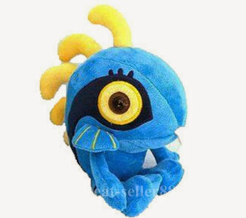 Pluszak Murloc World of Warcraft