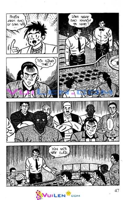 Jindodinho - Đường Dẫn Đến Khung Thành III Tập 57 page 47 Congtruyen24h