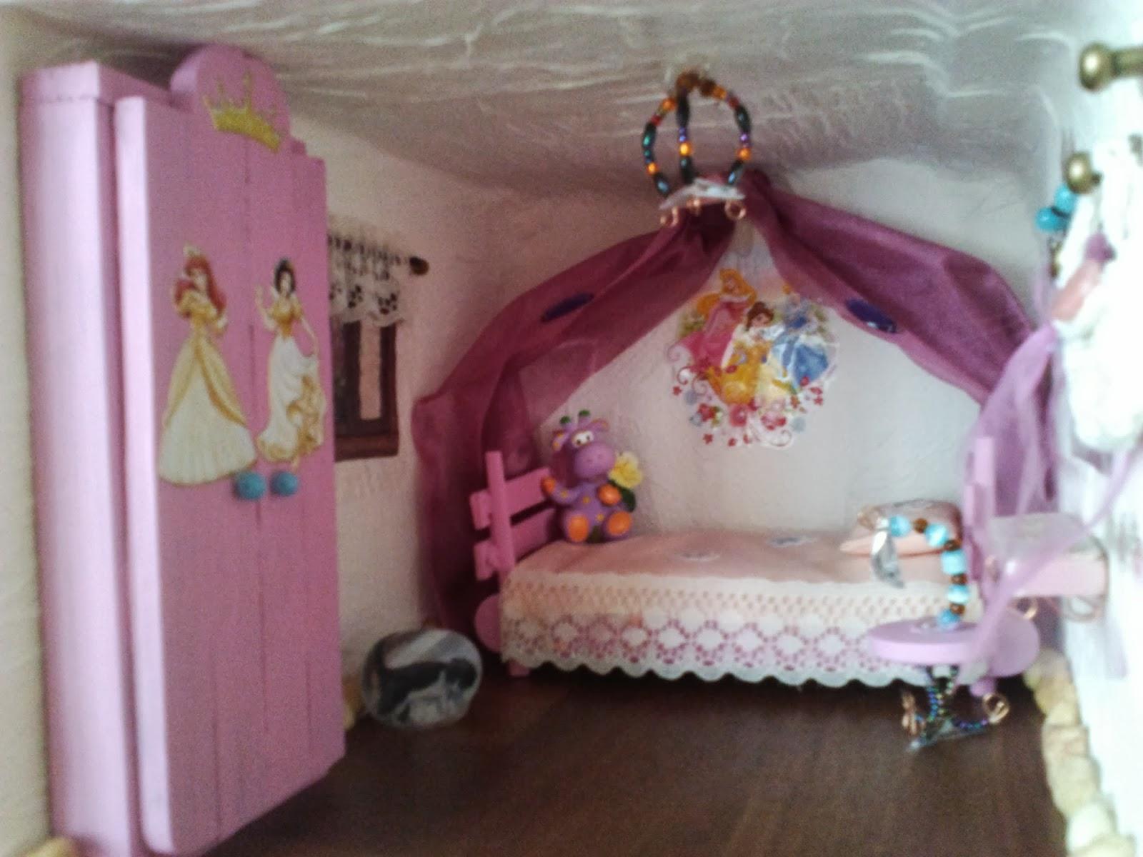 GDM crea e decora: La casa delle bambole