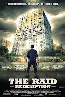 Redada asesina (The Raid) (2011) [Latino]