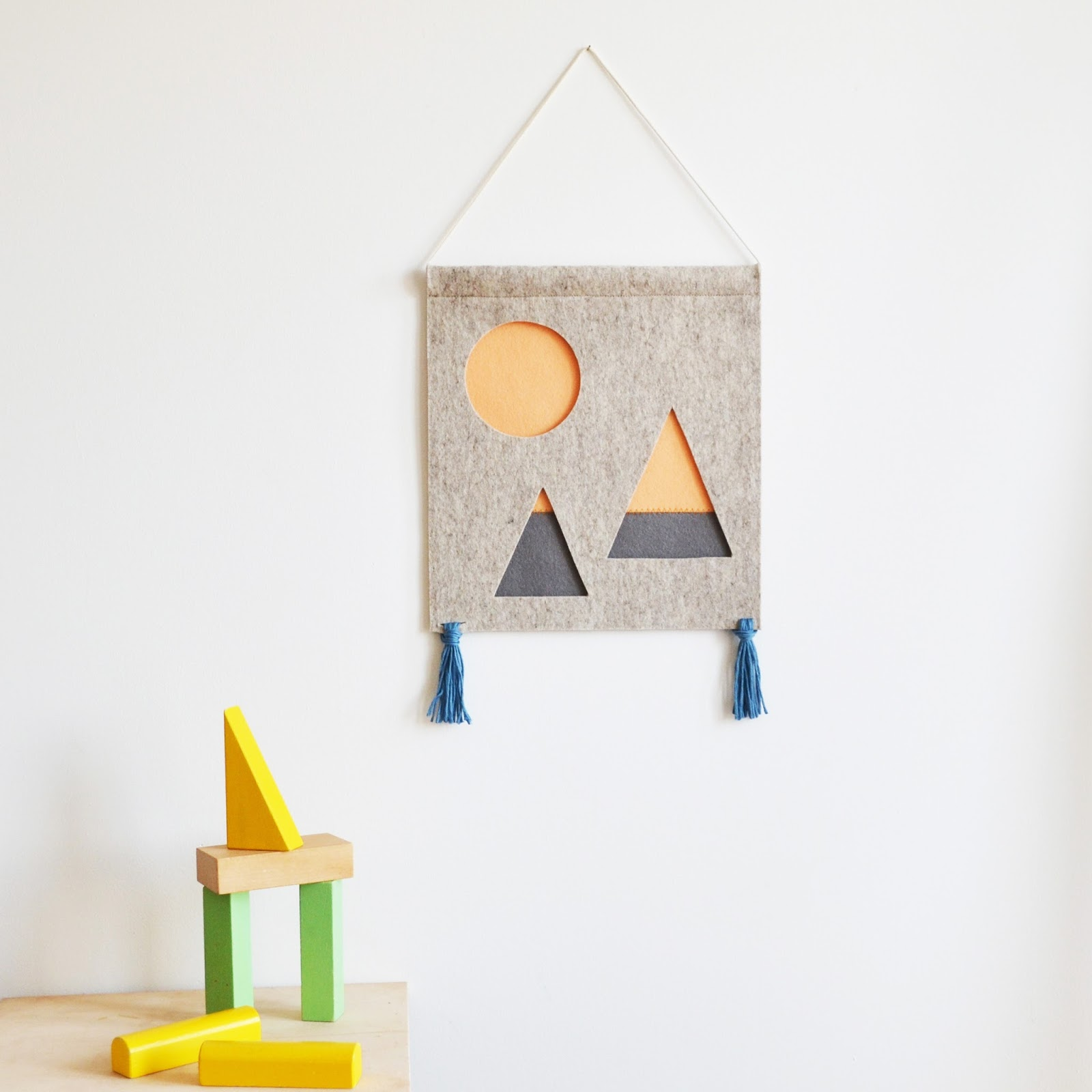 a alicia new handmade wall hangings for kids and babies