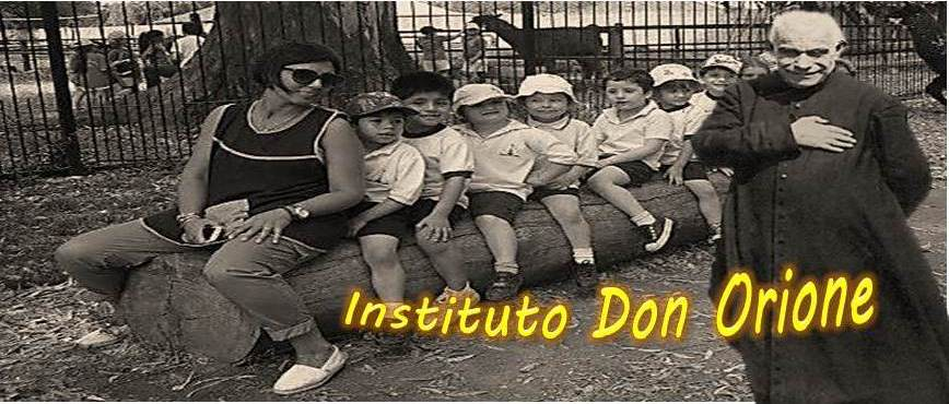 Instituto Don Orione
