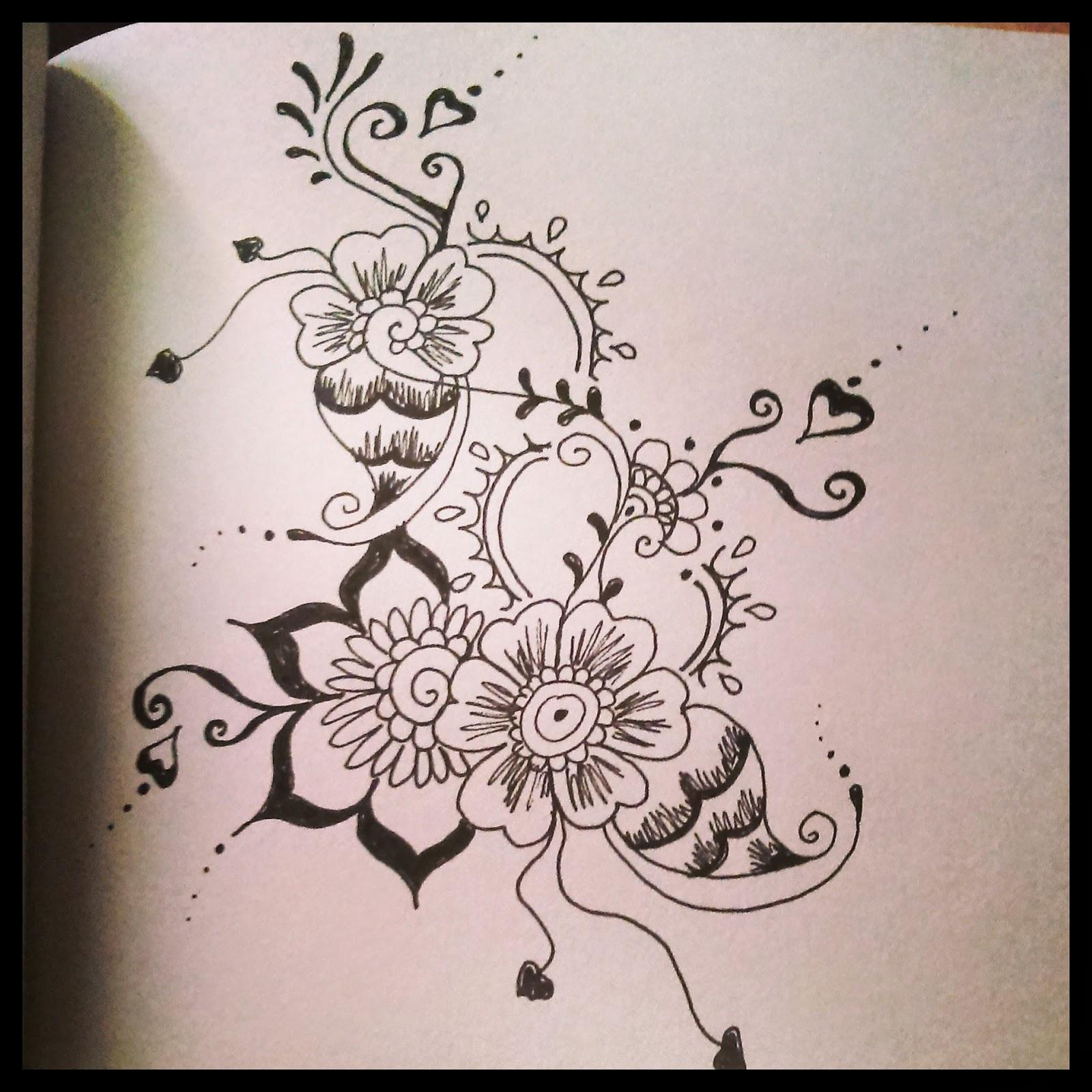 Acheter des pochoirs adhésifs traditionnels pour tatouages  - Pochoir Pour Tatouage Au Henné