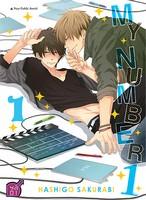 Critique Manga, Manga, Taifu, Taifu Comics, Yaoi,