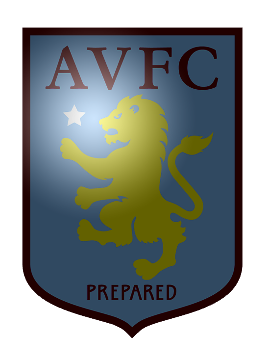 History of All Logos: All Aston Villa Fc Logos