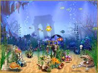 3d Aquarium Screensaver6