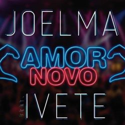 Baixar Amor Novo – Joelma Part. Ivete Sangalo MP3