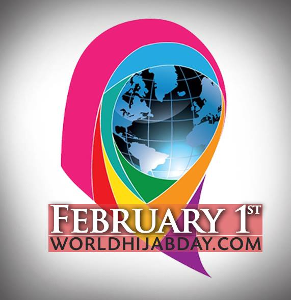 #WorldHijabday