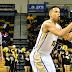 Adonys Henríquez 21 puntos y 6 rebotes en victoria UCF en la NCAA.