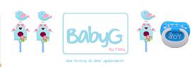 Um Baby Blog Giro