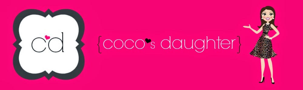 CoCo's Daughter