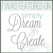 Simply Dream &amp; Create