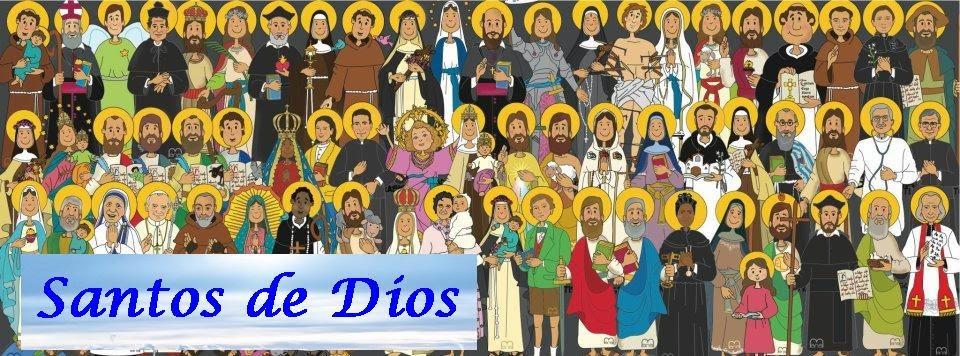 Santos de Dios