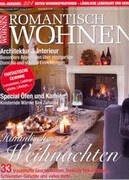 LEFEVRE INTERIORS FEATURED IN GERMAN MAGAZINE ROMANTISCH WOHNEN 2013