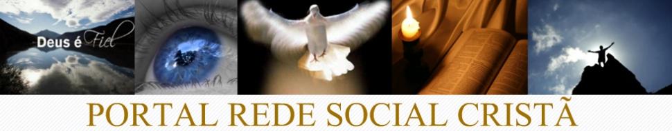 Portal Rede Social Cristã