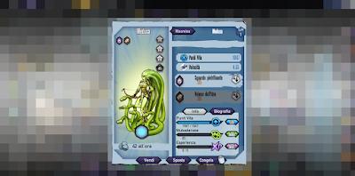 Mutants: Genetic Gladiators Breeding video N°20 (Demon - Beast)
