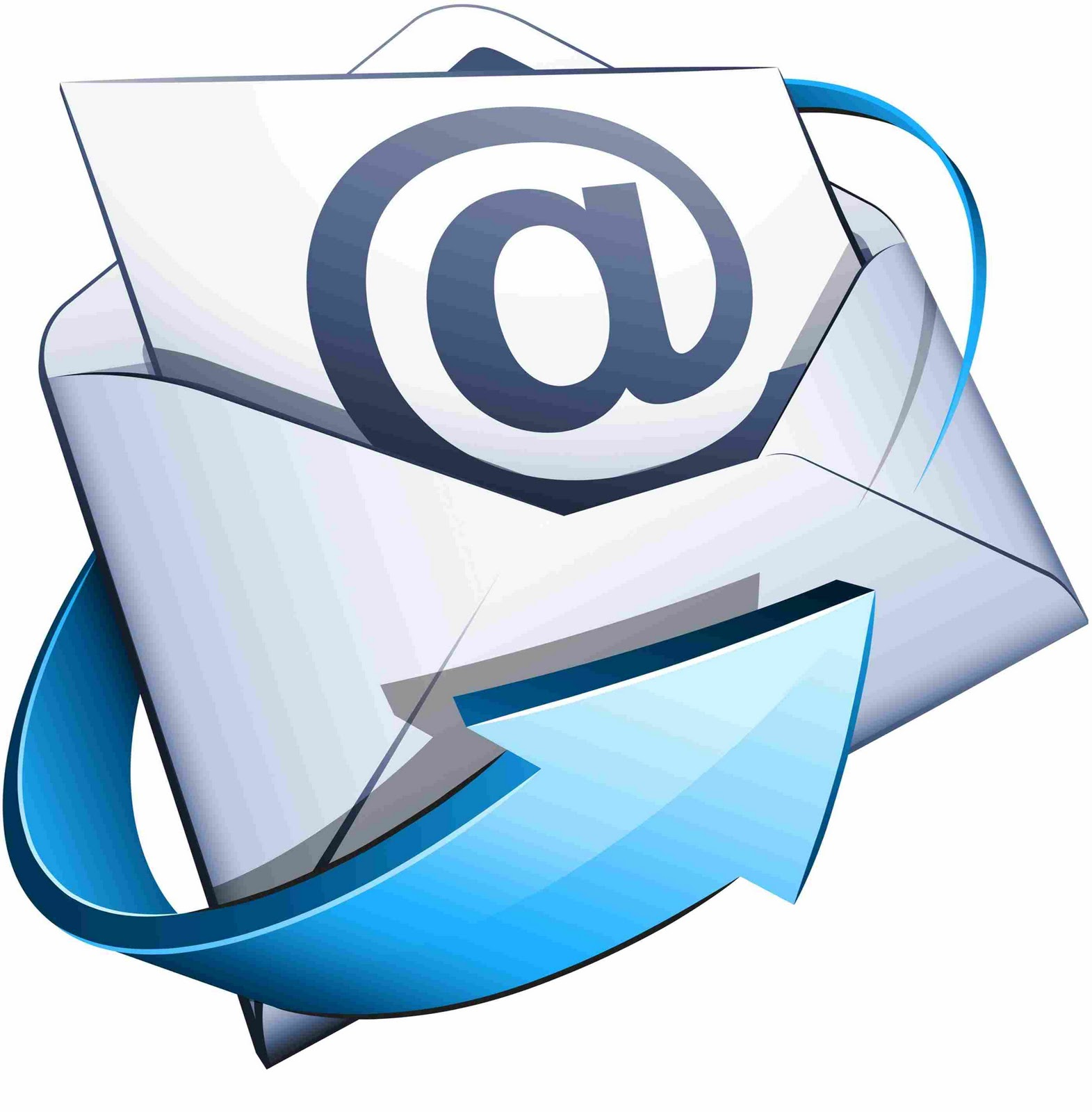 Email Icon Trace an Email you got...