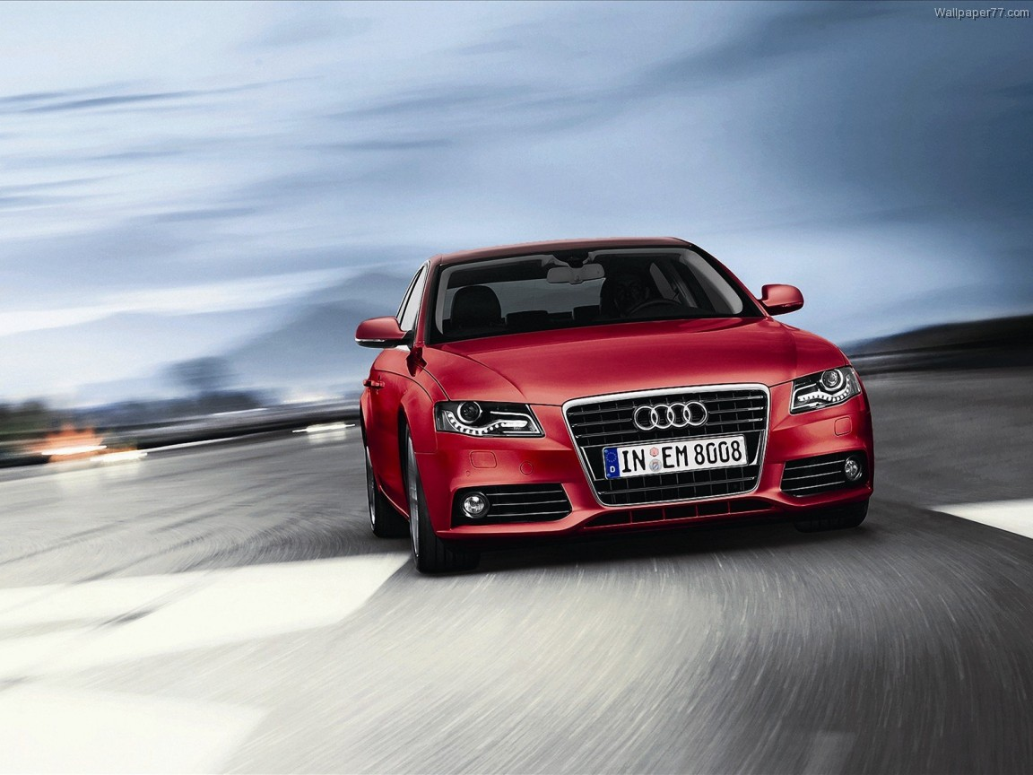 Audi Car HD Wallpapers | Nice Wallpapers