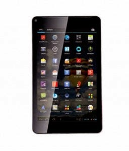 Amazon : Buy Iball Slide 3G 7345Q-800 Tablet (WiFi, 3G) at Rs.6845