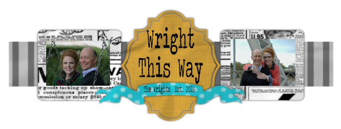 Wright This Way