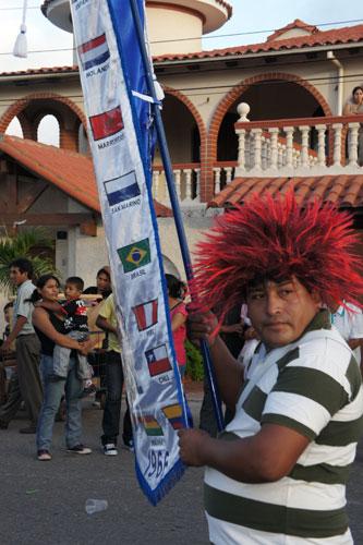 Entradas folkloricas en Bolivia 68