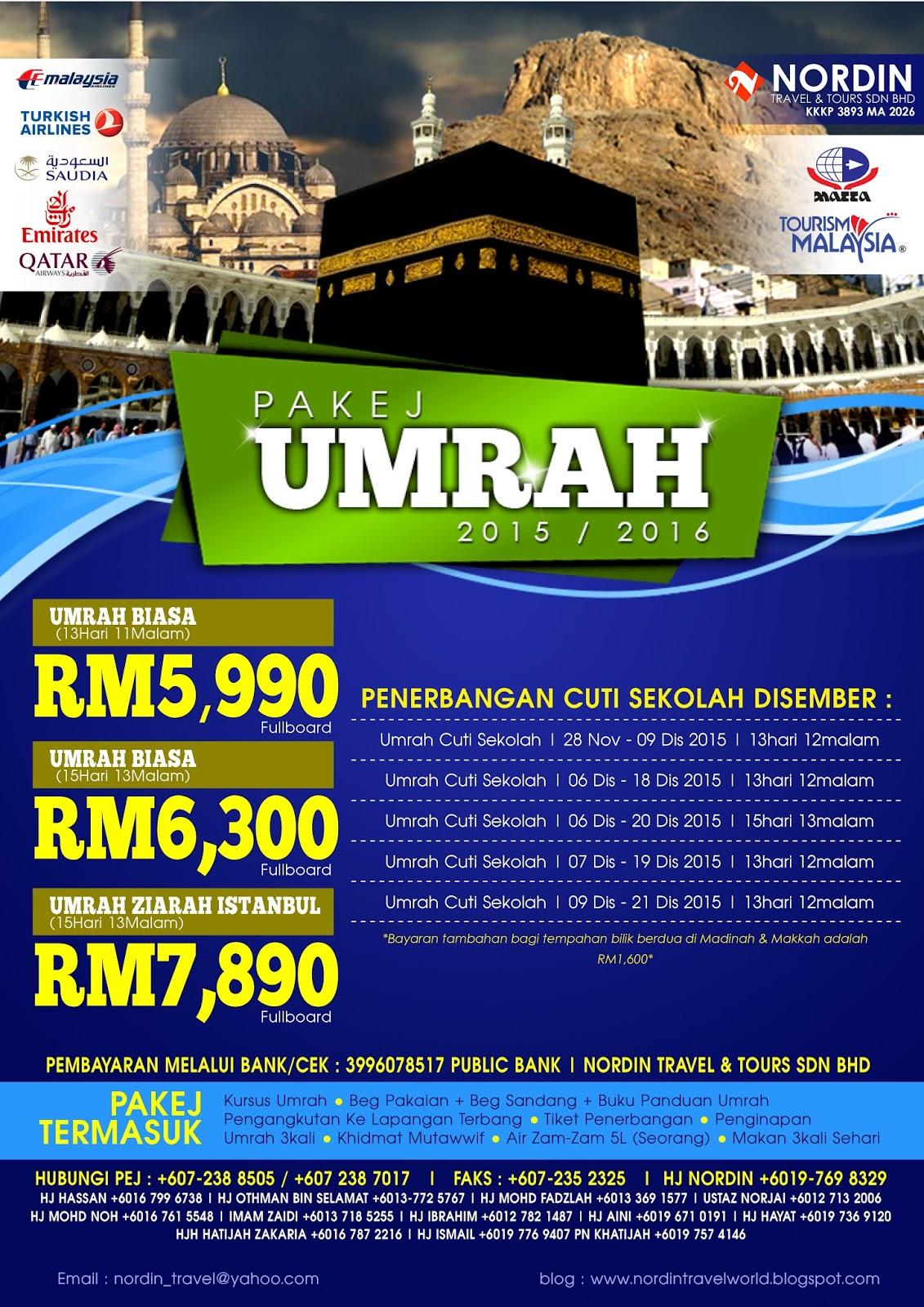 Edaran Travel Tours Sdn Bhd