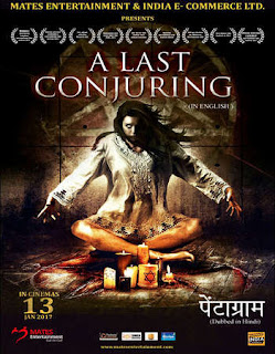 A Last Conjuring (2017) Movie Hindi Dubbed pDVDRip [1.0 GB]